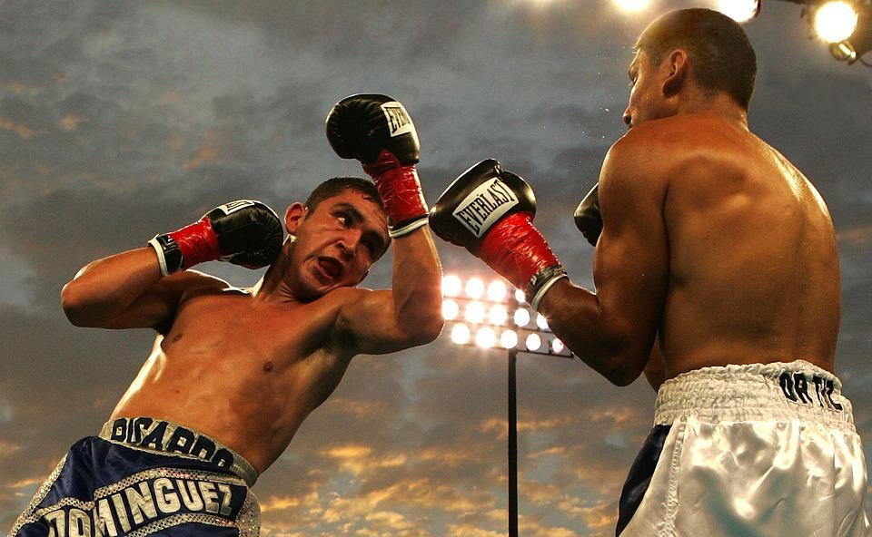 Conseils pour apprendre à boxer à la maison !